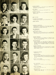 Page 17, 1943 Edition, Lawton High School - Wolverine Lore Yearbook (Lawton, OK) online yearbook collection