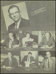 Page 14, 1957 Edition, Lawton High School - Wolverine Lore Yearbook (Lawton, OK) online yearbook collection