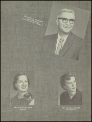 Page 17, 1957 Edition, Lawton High School - Wolverine Lore Yearbook (Lawton, OK) online yearbook collection