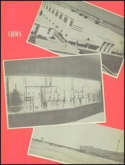 Page 9, 1957 Edition, Lawton High School - Wolverine Lore Yearbook (Lawton, OK) online yearbook collection