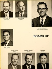 Page 14, 1959 Edition, Lawton High School - Wolverine Lore Yearbook (Lawton, OK) online yearbook collection