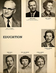 Page 15, 1959 Edition, Lawton High School - Wolverine Lore Yearbook (Lawton, OK) online yearbook collection