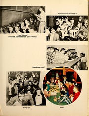 Page 7, 1959 Edition, Lawton High School - Wolverine Lore Yearbook (Lawton, OK) online yearbook collection