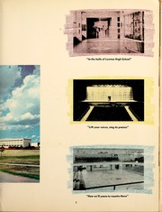 Page 9, 1959 Edition, Lawton High School - Wolverine Lore Yearbook (Lawton, OK) online yearbook collection