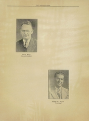 Page 11, 1938 Edition, Edmond Memorial High School - Bulldog Yearbook (Edmond, OK) online yearbook collection