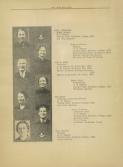 Page 12, 1938 Edition, Edmond Memorial High School - Bulldog Yearbook (Edmond, OK) online yearbook collection