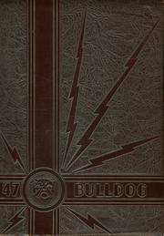 1947 Edition, Edmond Memorial High School - Bulldog Yearbook (Edmond, OK)