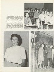 Page 12, 1968 Edition, Memorial High School - Taps Yearbook (Tulsa, OK) online yearbook collection