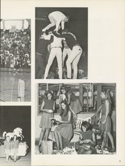 Page 9, 1968 Edition, Memorial High School - Taps Yearbook (Tulsa, OK) online yearbook collection