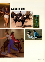 Page 15, 1980 Edition, Memorial High School - Taps Yearbook (Tulsa, OK) online yearbook collection