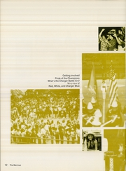 Page 16, 1980 Edition, Memorial High School - Taps Yearbook (Tulsa, OK) online yearbook collection