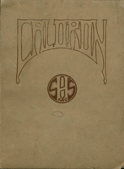 Page 1, 1919 Edition, Shawnee High School - Caldron Yearbook (Shawnee, OK) online yearbook collection