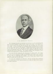 Page 11, 1919 Edition, Shawnee High School - Caldron Yearbook (Shawnee, OK) online yearbook collection