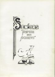 Page 17, 1919 Edition, Shawnee High School - Caldron Yearbook (Shawnee, OK) online yearbook collection