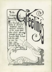 Page 7, 1919 Edition, Shawnee High School - Caldron Yearbook (Shawnee, OK) online yearbook collection