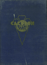 Page 1, 1937 Edition, Shawnee High School - Caldron Yearbook (Shawnee, OK) online yearbook collection