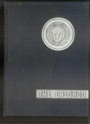 1943 Edition, Shawnee High School - Caldron Yearbook (Shawnee, OK)