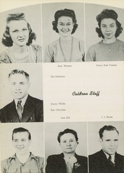 Page 14, 1943 Edition, Shawnee High School - Caldron Yearbook (Shawnee, OK) online yearbook collection