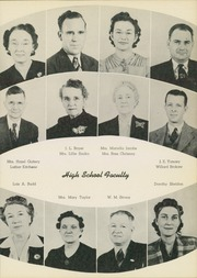 Page 17, 1943 Edition, Shawnee High School - Caldron Yearbook (Shawnee, OK) online yearbook collection