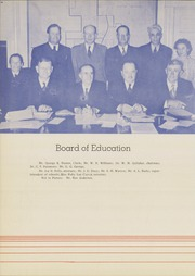 Page 10, 1944 Edition, Shawnee High School - Caldron Yearbook (Shawnee, OK) online yearbook collection