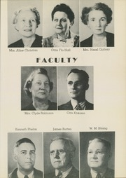 Page 13, 1944 Edition, Shawnee High School - Caldron Yearbook (Shawnee, OK) online yearbook collection