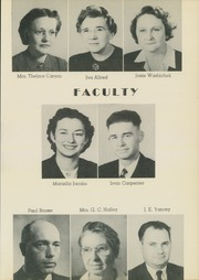 Page 15, 1944 Edition, Shawnee High School - Caldron Yearbook (Shawnee, OK) online yearbook collection