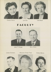 Page 16, 1944 Edition, Shawnee High School - Caldron Yearbook (Shawnee, OK) online yearbook collection