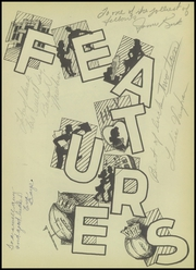 Page 17, 1945 Edition, Shawnee High School - Caldron Yearbook (Shawnee, OK) online yearbook collection