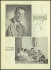 Page 10, 1952 Edition, Shawnee High School - Caldron Yearbook (Shawnee, OK) online yearbook collection
