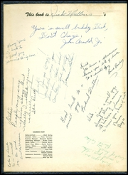 Page 2, 1952 Edition, Shawnee High School - Caldron Yearbook (Shawnee, OK) online yearbook collection