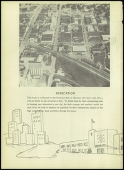 Page 6, 1952 Edition, Shawnee High School - Caldron Yearbook (Shawnee, OK) online yearbook collection