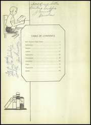 Page 7, 1952 Edition, Shawnee High School - Caldron Yearbook (Shawnee, OK) online yearbook collection