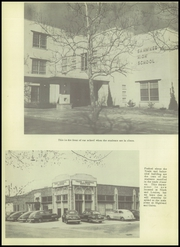 Page 8, 1952 Edition, Shawnee High School - Caldron Yearbook (Shawnee, OK) online yearbook collection