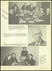 Page 9, 1952 Edition, Shawnee High School - Caldron Yearbook (Shawnee, OK) online yearbook collection