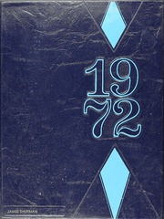 1972 Edition, Shawnee High School - Caldron Yearbook (Shawnee, OK)