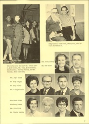 Page 11, 1968 Edition, Mustang High School - Remuda Yearbook (Mustang, OK) online yearbook collection