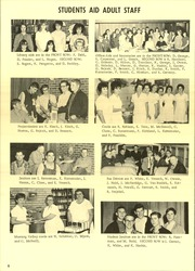 Page 12, 1968 Edition, Mustang High School - Remuda Yearbook (Mustang, OK) online yearbook collection