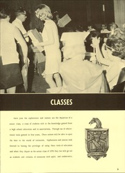 Page 13, 1968 Edition, Mustang High School - Remuda Yearbook (Mustang, OK) online yearbook collection
