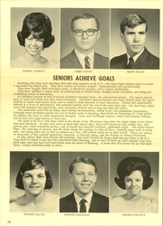 Page 14, 1968 Edition, Mustang High School - Remuda Yearbook (Mustang, OK) online yearbook collection