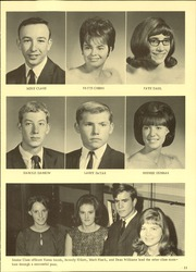 Page 15, 1968 Edition, Mustang High School - Remuda Yearbook (Mustang, OK) online yearbook collection