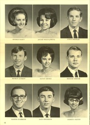 Page 16, 1968 Edition, Mustang High School - Remuda Yearbook (Mustang, OK) online yearbook collection