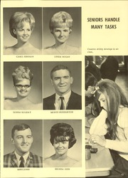 Page 17, 1968 Edition, Mustang High School - Remuda Yearbook (Mustang, OK) online yearbook collection