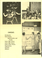 Page 6, 1968 Edition, Mustang High School - Remuda Yearbook (Mustang, OK) online yearbook collection