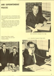 Page 9, 1968 Edition, Mustang High School - Remuda Yearbook (Mustang, OK) online yearbook collection