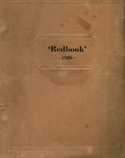 Page 1, 1938 Edition, Owasso High School - Trails End Yearbook (Owasso, OK) online yearbook collection
