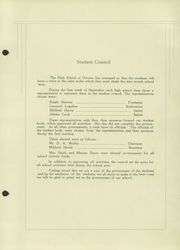 Page 17, 1938 Edition, Owasso High School - Trails End Yearbook (Owasso, OK) online yearbook collection