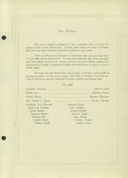 Page 7, 1938 Edition, Owasso High School - Trails End Yearbook (Owasso, OK) online yearbook collection