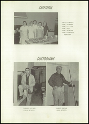 Page 14, 1958 Edition, Owasso High School - Trails End Yearbook (Owasso, OK) online yearbook collection