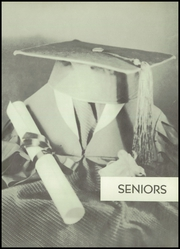 Page 15, 1958 Edition, Owasso High School - Trails End Yearbook (Owasso, OK) online yearbook collection