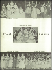 Page 12, 1959 Edition, Owasso High School - Trails End Yearbook (Owasso, OK) online yearbook collection